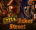 221B Baker Street image