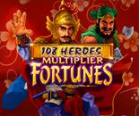 108 Heroes Multiplier Fortunes image
