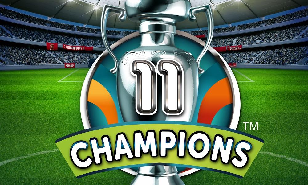 11 Champions image