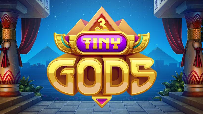 3 Tiny Gods image