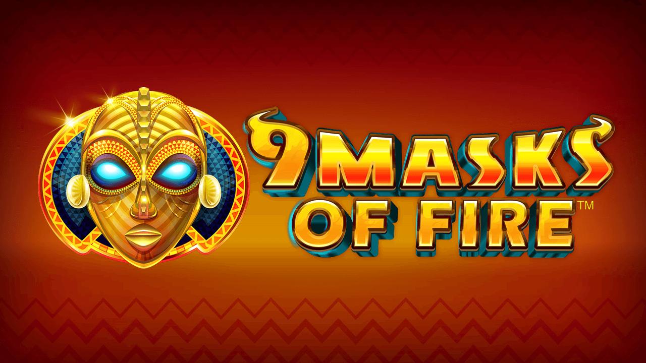 9 Masks Of Fire image
