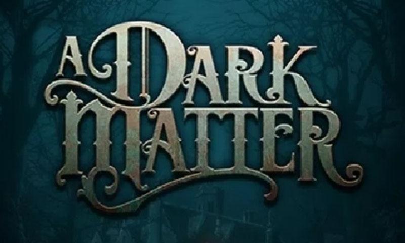 A Dark Matter image