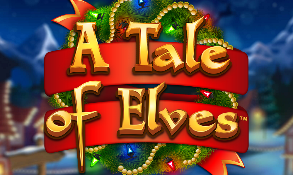 A Tale Of Elves image