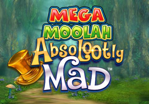 Absolootly Mad Mega Moolah image