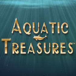 Aquatic Treasures image