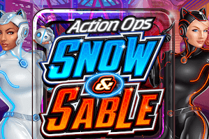 Action Ops Snow And Sable image