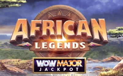 African Legends image