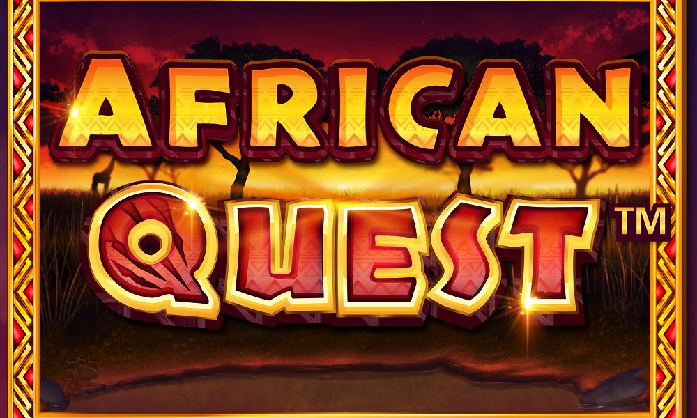 African Quest image