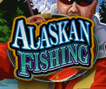 Alaskan Fishing image