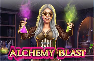 Alchemy Blast image