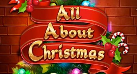 All About Christmas image
