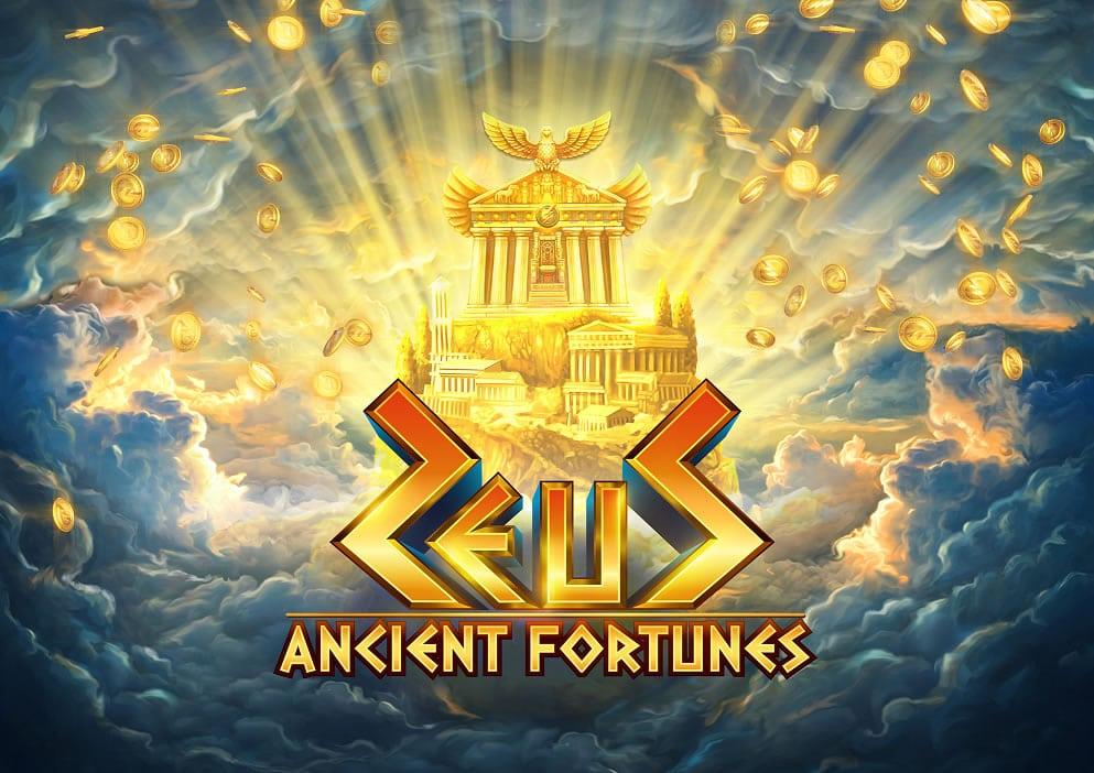 Ancient Fortunes Zeus image