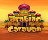 Arabian Caravan image