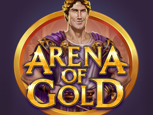 Arena Of Gold image