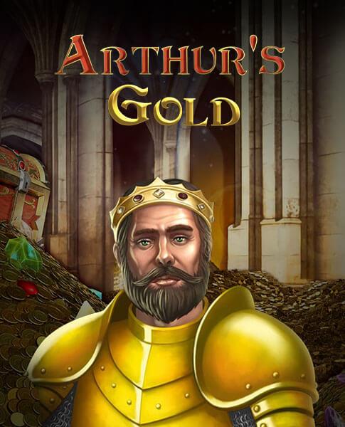 Arthurs Gold image