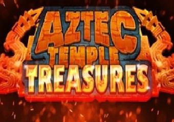 Aztec Temple Treasures image