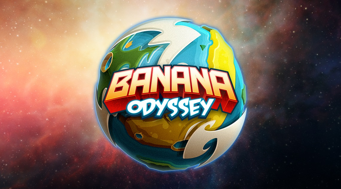 Banana Odyssey image
