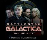 Battlestar Galactica image