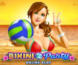 Bikini Party image