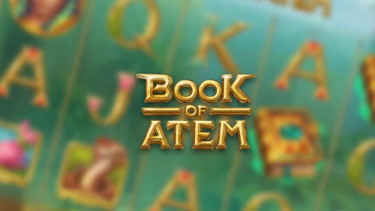Book Of Atem image