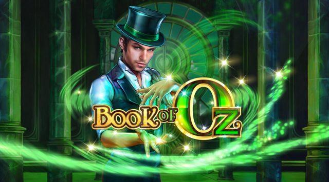 Book Of Oz image