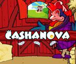 Cashanova image