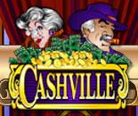 Cashville image