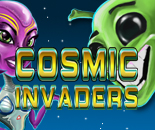 Cosmic Invaders image