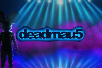 Deadmau5 image