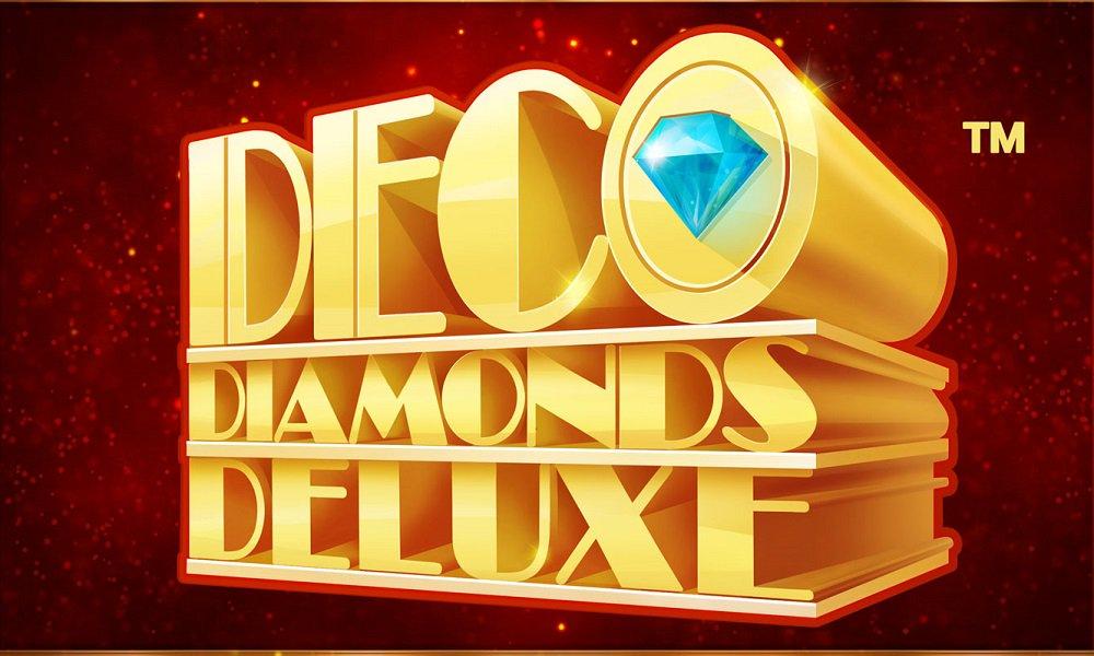 Deco Diamonds Deluxe image
