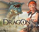 Dragons Myth image
