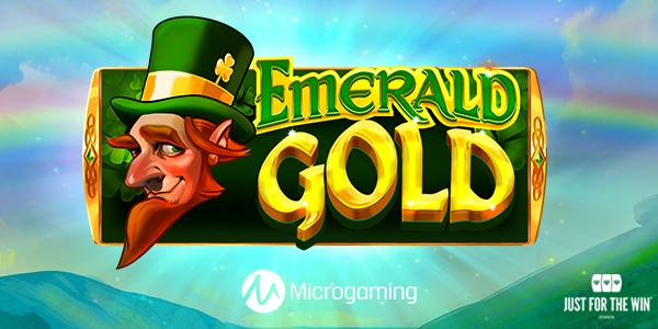 Emerald Gold image