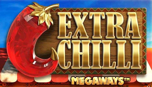 Extra Chilli Megaways image