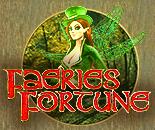 Faeries Fortune image