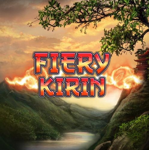 Fiery Kirin image