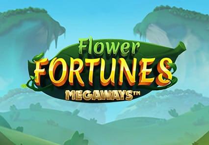 Flower Fortunes Megaways image