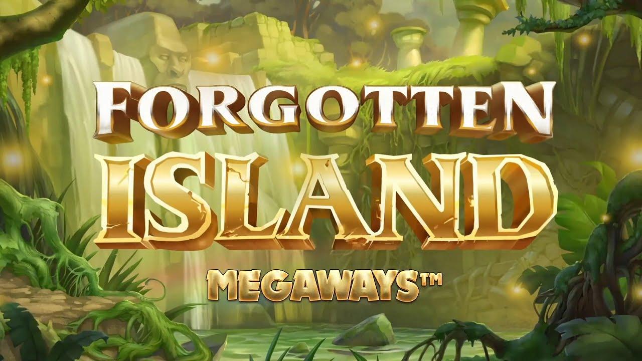 Forgotten Island image