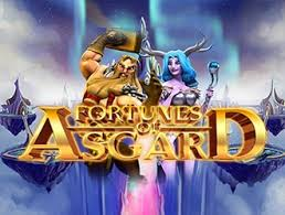 Fortunes Of Asgard image