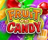 Fruit vs Candy image