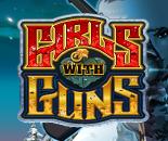 Girls With Guns Frozen Dawn image