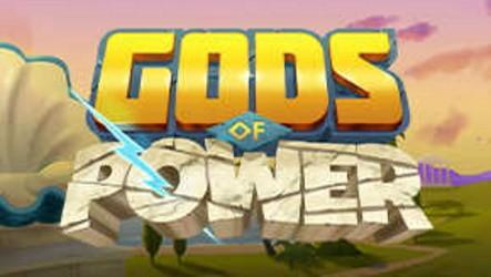 Gods Of Power image
