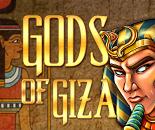 Gods Of Giza image