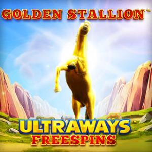 Golden Stallion image
