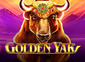 Golden Yak image