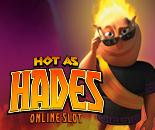 Hot As Hades image