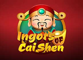 Ingots Of Cai Shen image