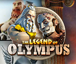 Legend Of Olympus image