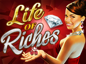 Life of Riches image