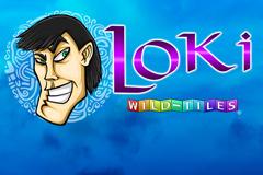 Loki Wild Tiles image