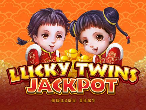 Lucky Twins Jackpot image